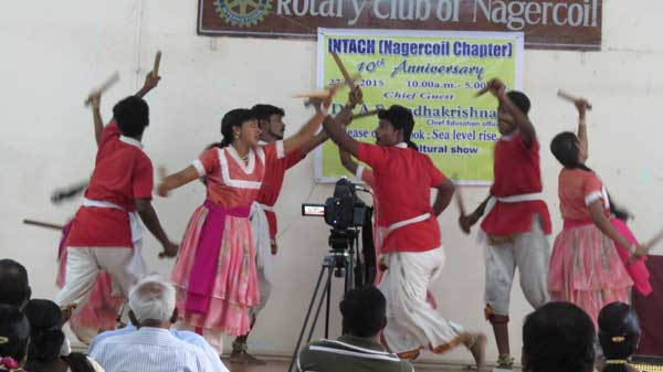 Kaani Performance 1